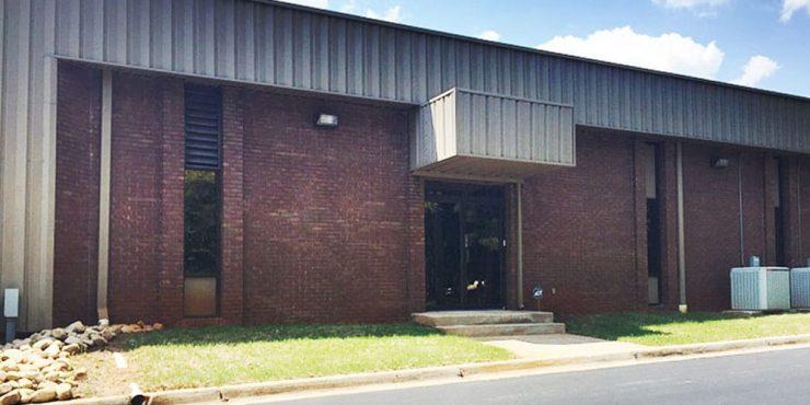 5021 Bradford Drive (East Building) Huntsville, AL  35805