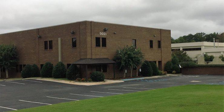 5021 Bradford Drive (West Building), Huntsville, AL 35805