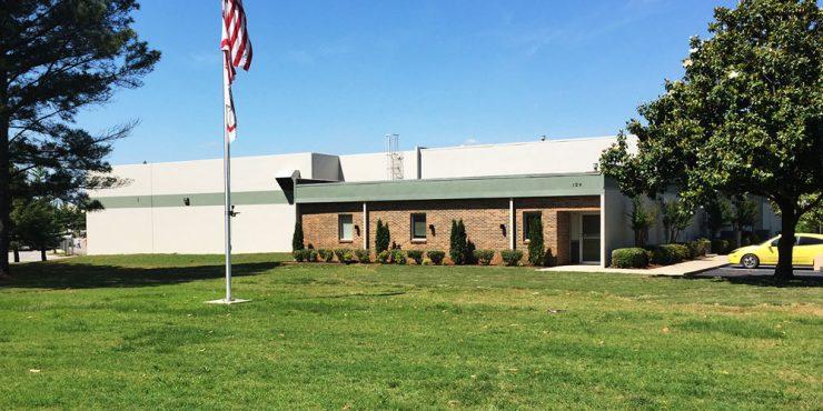 124 Electronics Circle, Huntsville, AL 35824