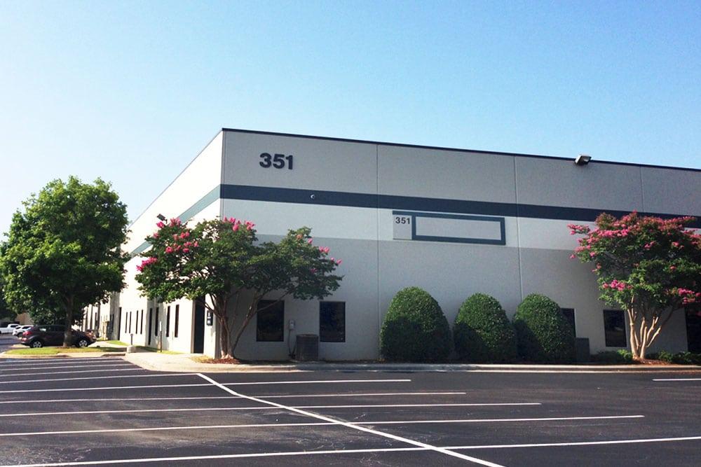 351 Electronics Blvd. Suites G&H, Huntsville, AL 35824