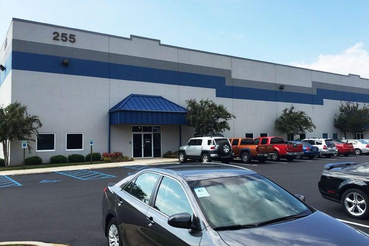 255 Electronics Blvd, Huntsville, AL  35824