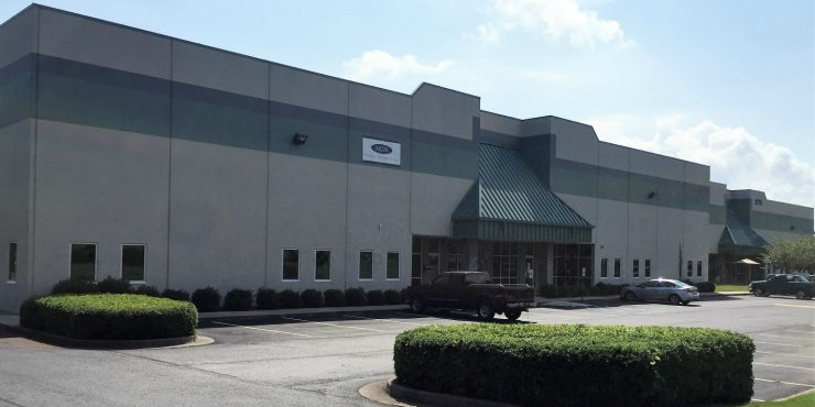 2775 Wall Triana Highway Suite A Huntsville, AL in Jetplex Industrial Complex
