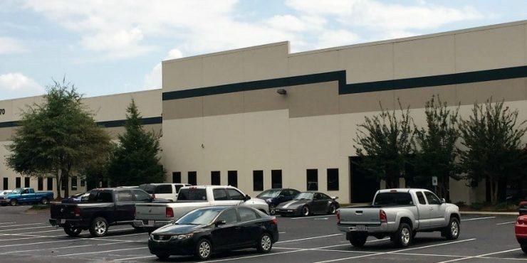 170 Jetplex Boulevard Huntsville, AL 35824, Jetplex Industrial Park