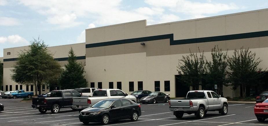 170 Jetplex Boulevard Huntsville Al 35824 Jetplex
