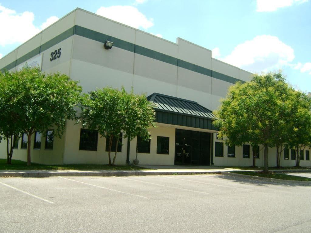 325 Electronics Boulevard Huntsville, AL 35824, Jetplex Industrial Park