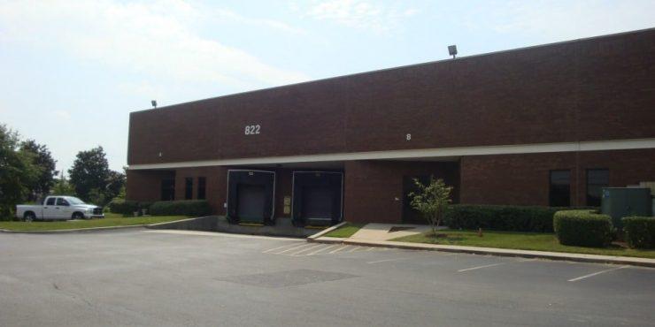 822 James Record Road Huntsville, AL 35824, Trade Zone Center , Suites A,B,C