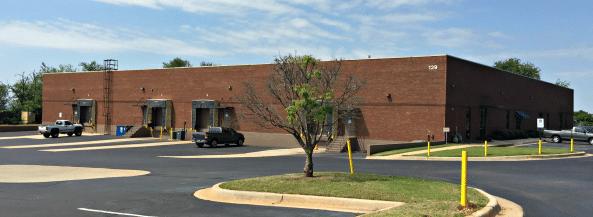 129 Jetplex  Circle Madison, AL 35758 , Jetport Technology Center