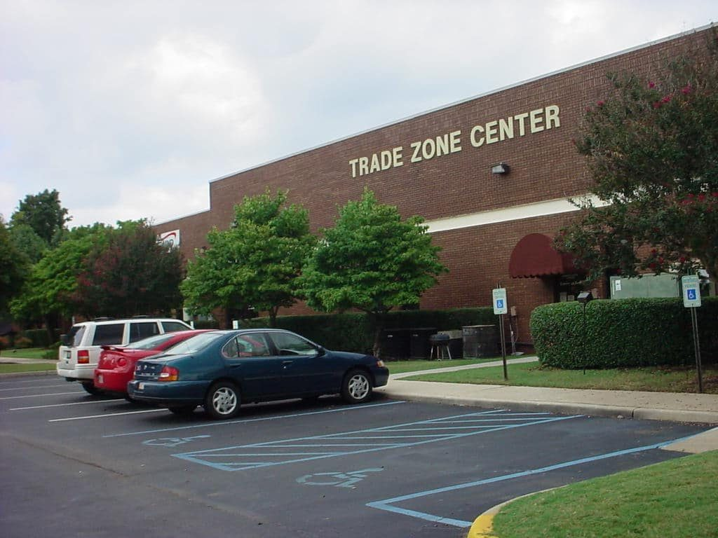 2903 Wall Triana Highway Huntsville, AL 35824, Trade Zone Center