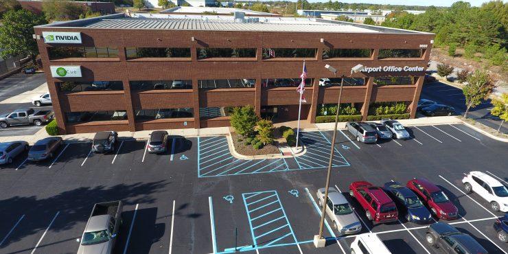 9668 Madison Boulevard Madison, AL 35758 Second Floor, Airport Office Center