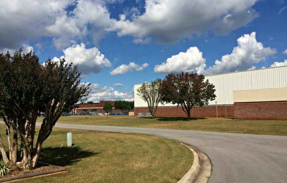 2845 Wall Triana Highway Huntsville Al Jetplex