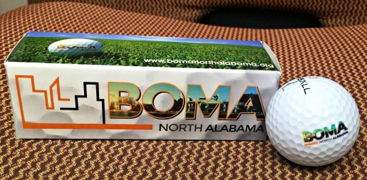 IPS sponsors two golf teams for upcoming BOMA of North AL fundraiser!