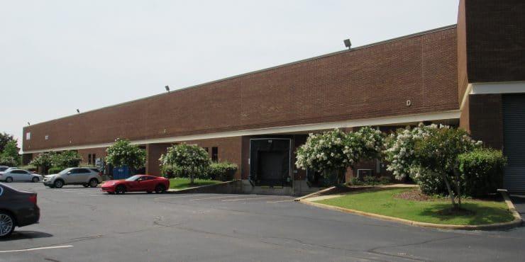 822 James Record Road Huntsville, AL 35824, Trade Zone Center , Suite D