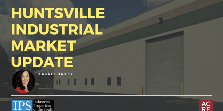 Industrial Market Update-ACRE