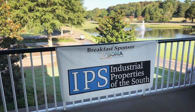 IPS Sponsors 7th Annual BOMA Golf Tournament