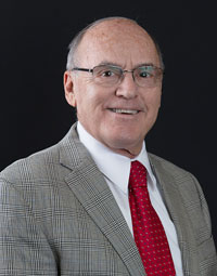 Dr. Jerry Graham